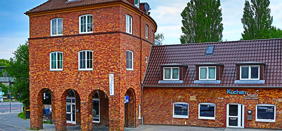 HM Küchen - Das Küchenstudio in Rostock - KÜCHENSTUDIO ...