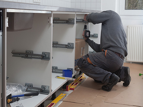 HM Küchen - Das Küchenstudio in Rostock - Unsere Leistungen